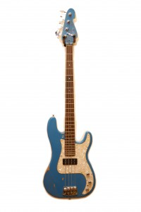 Sandberg California P/Aged Blue