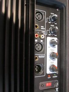 PA Anlagen-Mixer