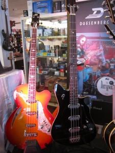 Guitar Shark hat am 2.01.2016 von 11-17 Uhr geöffnet