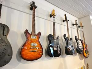Sandberg E-Gitarren
