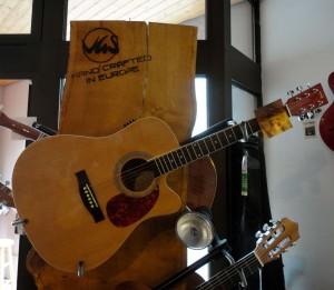 VGS Akustik Gitarre